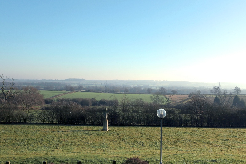 View over the Blythe Valley