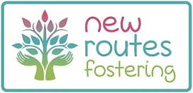 New Routes logo