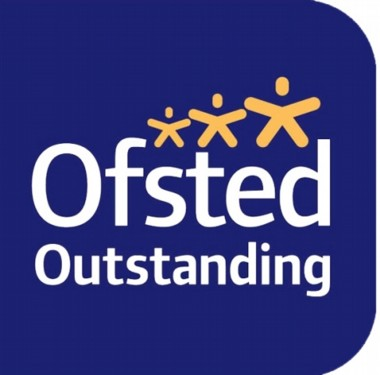 Ofsted outstanding 2
